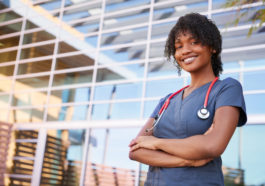 How to Succeed in a Nursing Career